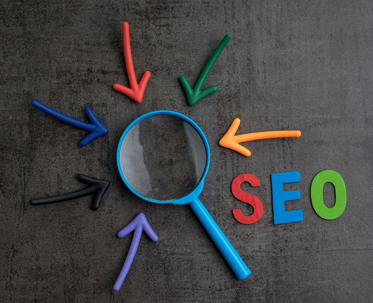SEO Search Engine Optimizaton